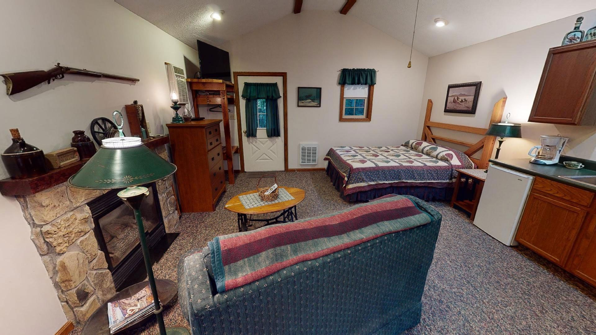 Bluebird Ridge Cottage Hocking Hills